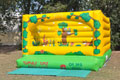 The WOODLAND BOUNCER AND BALL POOL